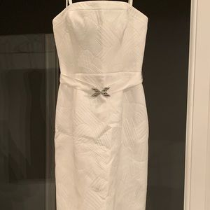 BCBGMAXAZRIA SIZE 2 dress